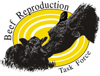 Beef Repro Task Force Logo